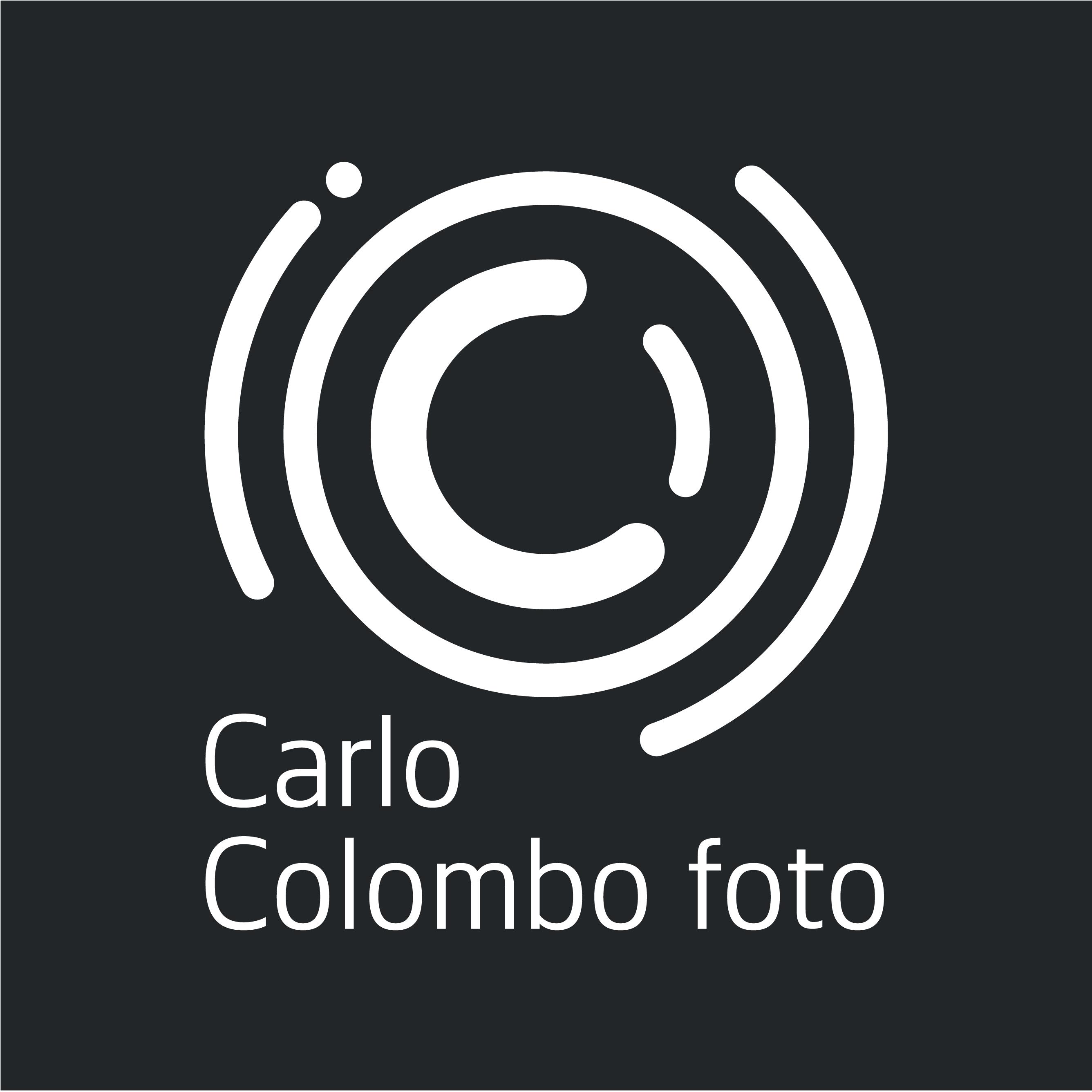Carlo colombo foto cronaca di una vita for Carlo colombo